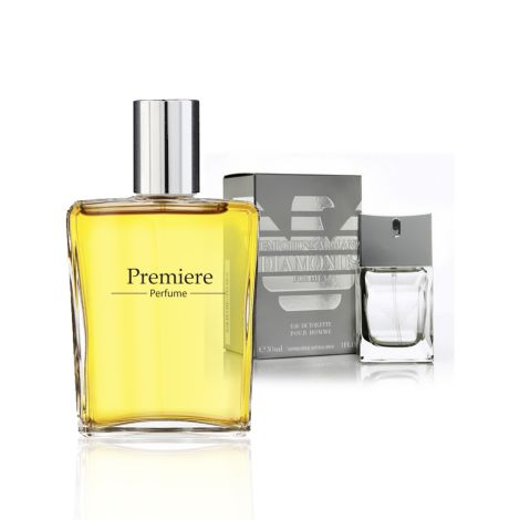 Pria Armani diamond man parfum armani diamond man