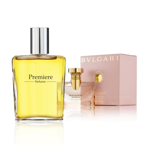 Wanita Bvlgari Rose Essential parfum bulgari rose essential
