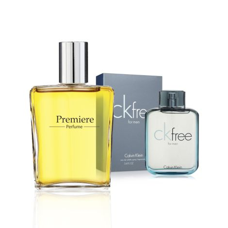 Pria CK free for men parfum ck for men